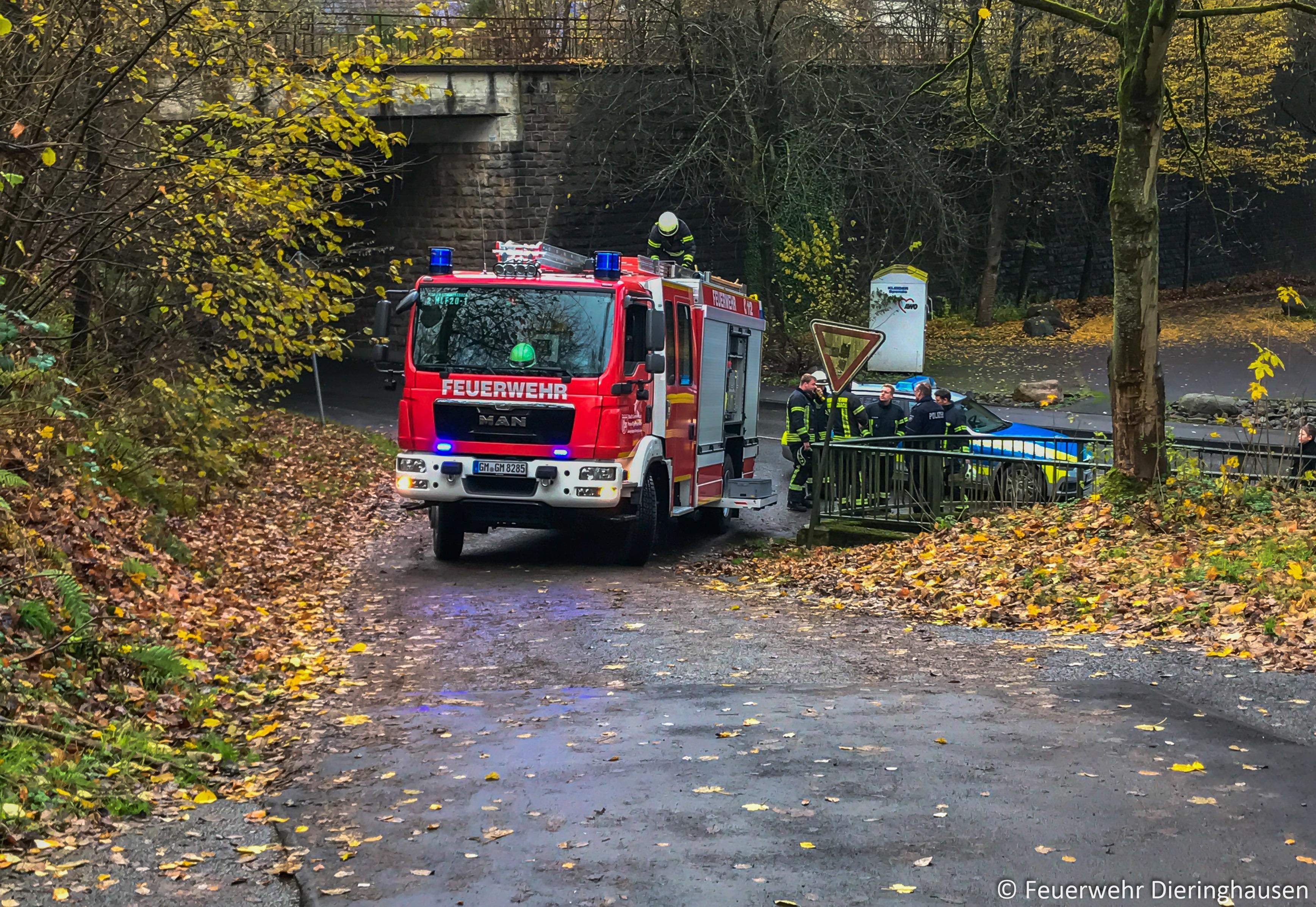 löschzüge feuerwehr hückeswagen 2013